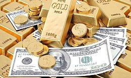 黄金多头期待1200 市场紧张静待特朗普讲话