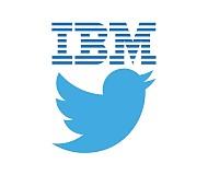 科技巨头IBM在搭建区块链生态系统