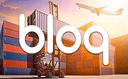 Bloq提供区块链技术 解决贸易融资和供应链管理问题