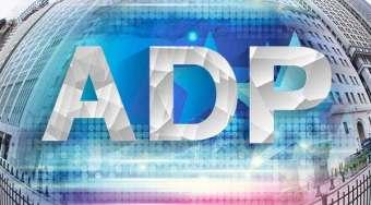 美国ADP就业数据持续走低 黄金先跌后涨
