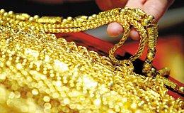 春节将至 国内现货黄金市场销量将迎来大幅提升