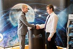 区块链移动通信商Ziber宣布于今日12点提前结束ICO