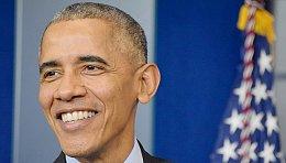 奥巴马:如果上天再给我一次机会一定掀翻特朗普
