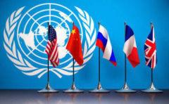 财经早餐:联合国安理会制裁决议引起朝鲜强烈反弹 称会让美国为此付出代价
