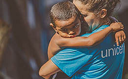 联合国儿童基金会测试区块链项目追踪资产转移
