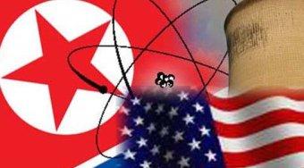 """美国和朝鲜""""火药味""""骤浓 地缘政治风险升温提振黄金价格逼近1270关口"""