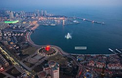 国内首家应用区块链技术商品市场在青岛落地 构建可信大宗商品交易网络