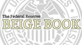 美国经济褐皮书公布 贵金属焦点应转向——全球央行货币政策