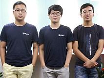 ViaBTC杨海坡:分享BCC价值 | 金色讲堂第一期 2017年8月9日