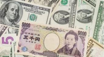 美元/日元跌落117为深度翻转铺平道路