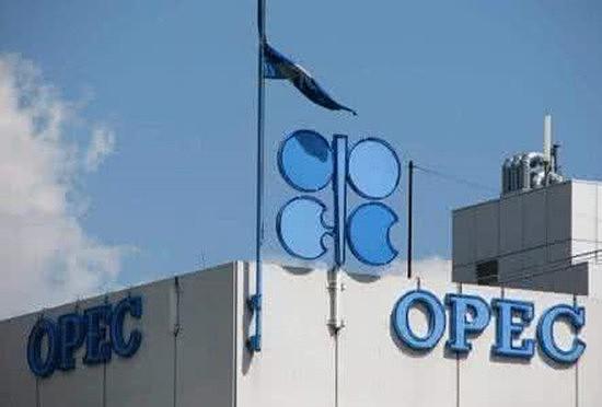 (OPEC产量增加,周四也推高原油价格)