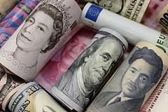 英国成功躲开公投后的并购活动骤减 外资趁低汇价抢购英企