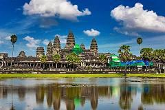 柬埔寨国家银行测试区块链技术 调查区块链金融潜力