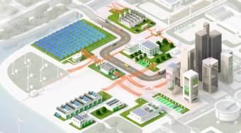 区块链能源应用后续:美国布鲁克林微电网如何运作与交易