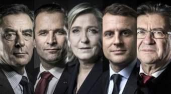 对冲法国大选风险 可考虑建欧元英镑空仓
