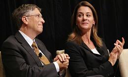 比尔盖茨基金会计划通过区块链技术帮助贫困人士使用金融服务