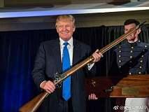 【市场追踪】中美贸易战打响!特朗普:百无禁忌,只是开始!