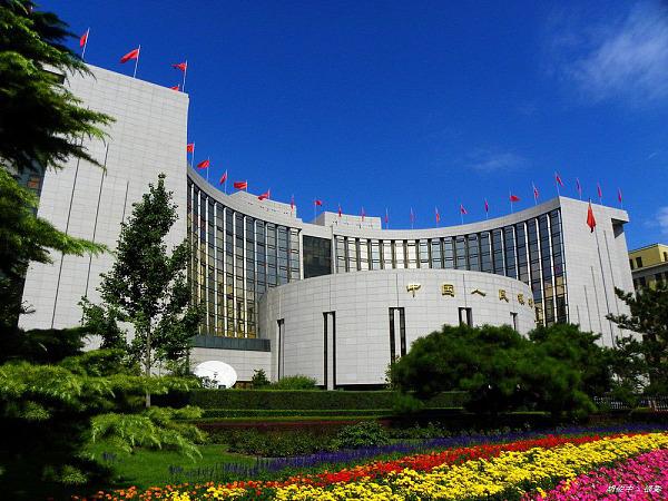 中国人民银行发布新管理办法