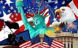 【黄金早报】美国7月经济数据向好助涨美元 黄金连跌两日跌穿1275关口