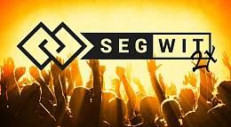 比特币第二次硬分叉要来?!Segwit2x执行日期已被确定!