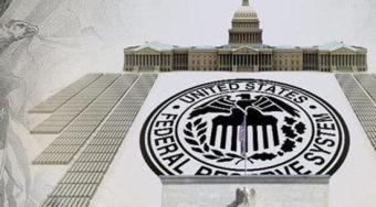 7月美联储货币政策会议纪要显示加息存歧 黄金短线急涨