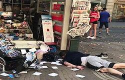 【黄金早报】科恩辞职 巴塞罗那恐袭引发市场震荡黄金短线上涨