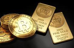 金融巨头蠢蠢欲动 区块链技术进军黄金市场