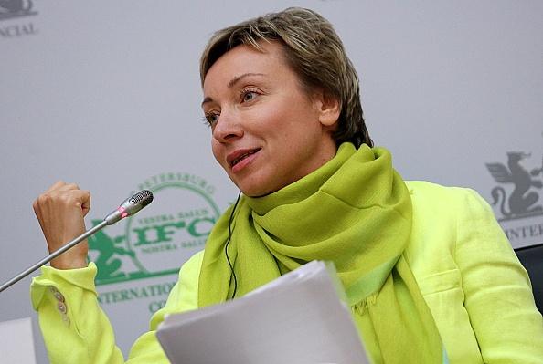Olga Skorobogatova