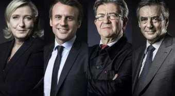 市场回顾与展望(4.24-4.28) :法国大选总统在即 欧元寻求做多转机