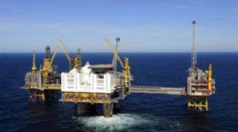 沙特石油和天然气活动达五年高位 约有八十五亿美元的石油和天然气项目