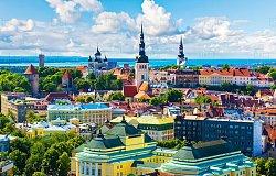 """全球首个政府ICO:爱沙尼亚要发行""""电子居民""""区块链项目"""