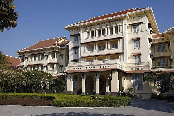 (柬埔寨皇家政府和KrisEnergy ltd为Apsara石油开发签署的财政和技术协议)