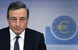 债券和外汇市场出现分歧 欧元涨势似脱离欧洲央行束缚