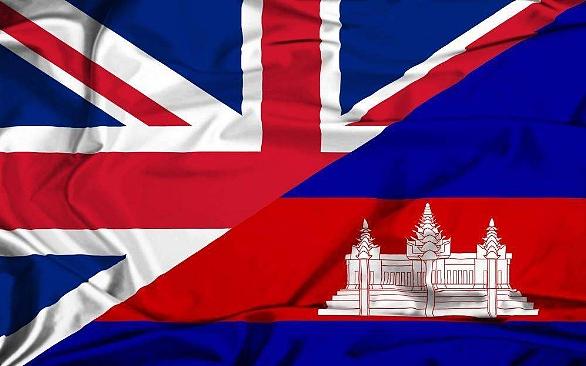 (柬埔寨经济增长一直很稳定,现在开始开发新的石油和天然气行业)