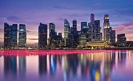IBM与新加坡港进行区块链供应链合作