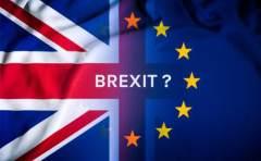 第三轮谈判之前 英国政府转变英国脱欧的立场