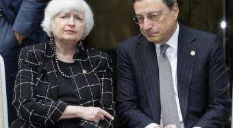 杰克逊霍尔会议上耶伦讲话没有出人意料 只谈金融监管不谈货币政策