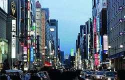 日本消费者物价指数连续7个月上涨