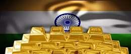 """先""""废币""""后又有""""黄金充公""""?印度如此折腾是为哪般?"""