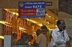 印度走出废钞阴影 2月印度实物黄金需求致使黄金进口量接近翻倍