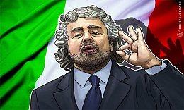 意大利五星运动党领袖:利用区块链进行信息加密预计用在政治领域