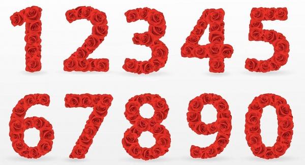 数字域名看品相 多枚数字米超行情价结拍