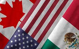 墨西哥密切访美 望特朗普政府持续美国与墨西哥和加拿大自由贸易