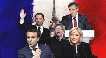 法国大选提振油价、股市微幅提升 金价继续承压下行