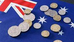 澳元近期萎靡不振 澳洲CPI又给重磅一击