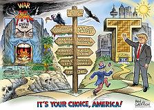 美债收益率与美元下跌或因特朗普财政政策受疑
