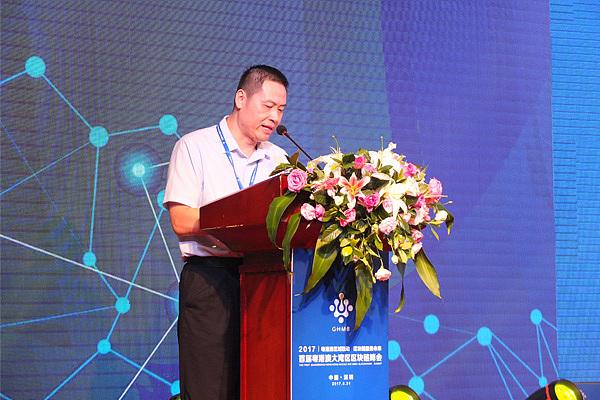 深圳市科学技术协会副主席张治平:政府引导与行业努力