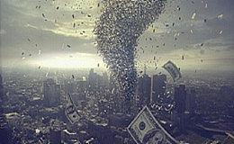 财经早餐:哈维飓风卷土重来 预计经济损失将高达900亿美元