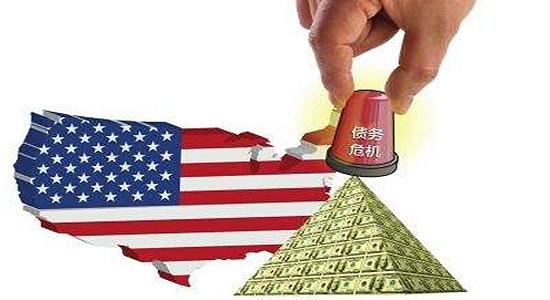(弱美元利好美国贸易 债务上限问题迫在眉睫)