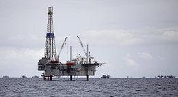原油价格下跌 因哈维飓风美国政府五年来首次动用其战略石油储备